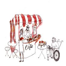 The Creative Reader Café