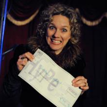 Like HyPe 2013 Audience Choice Award