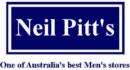 Neil Pitt's Menswear