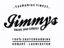 Jimmy's Skate and Street