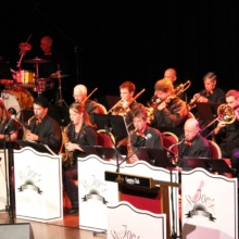 St Joe's Big Band