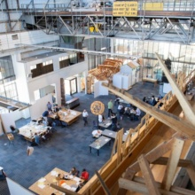 Open House : Architecture and Design, UTAS