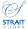 Strait vodka